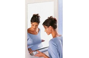 SELF ADHESIVE MIRROR